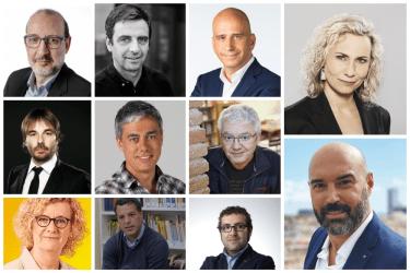 """La FCSD crea la xarxa """"Amics d'Èxit"""" a favor del periodisme inclusiu"""